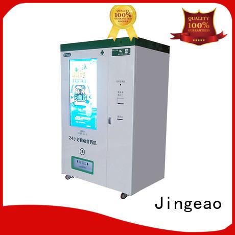 durable pharmacy vending machine machine supplier for drugstore