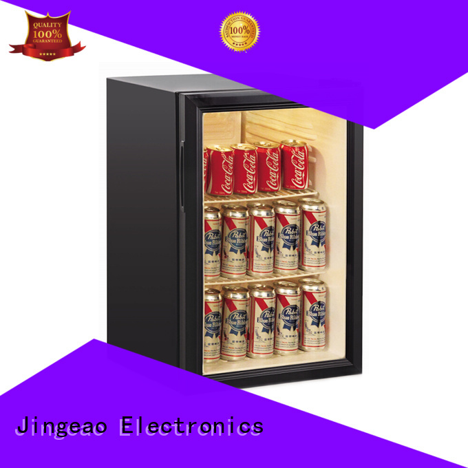 Jingeao fridge display fridges research for bar