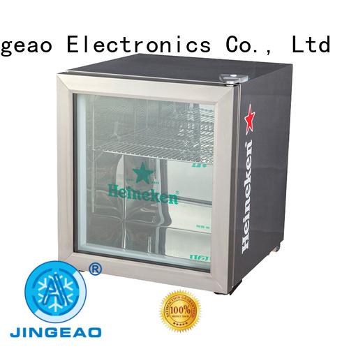 Jingeao cooler Display Cooler for school