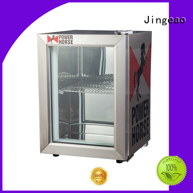 good-looking retail display fridge fridge environmentally friendly for wine