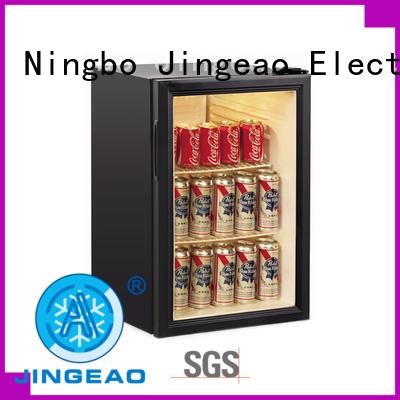 Jingeao energy saving small commercial freezer improvement for restaurant
