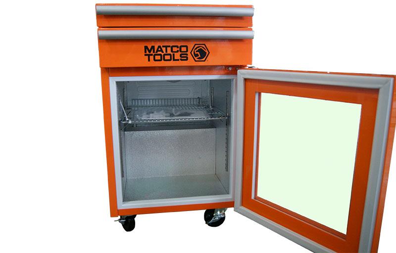 Jingeao toolbox refrigerator supply for company-1