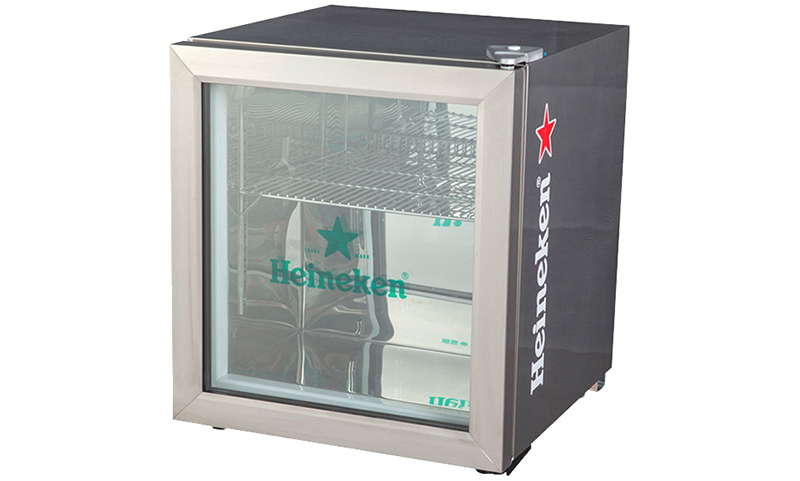 good-looking display chiller beverage for restaurant