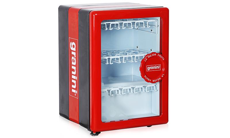 Latest sandwich cooler display fridge factory for bakery-1