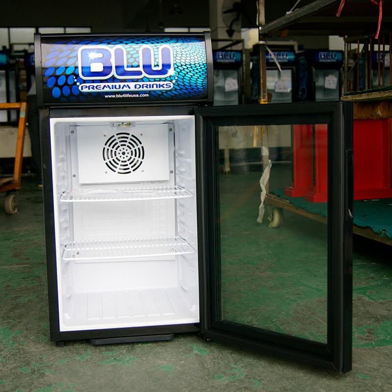 Display Cooler SC58