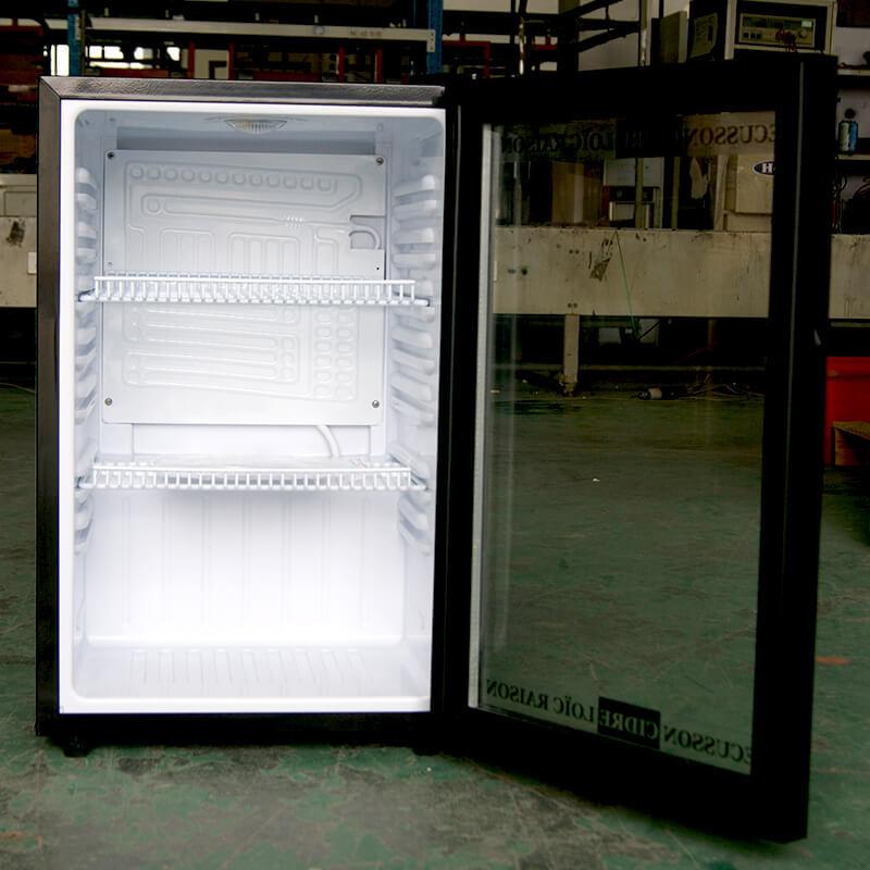 Display Cooler SC68
