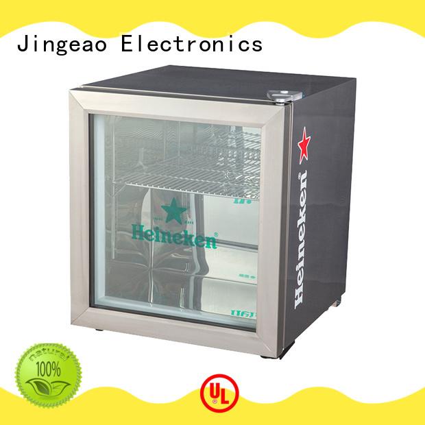Jingeao superb commercial beverage cooler fridge