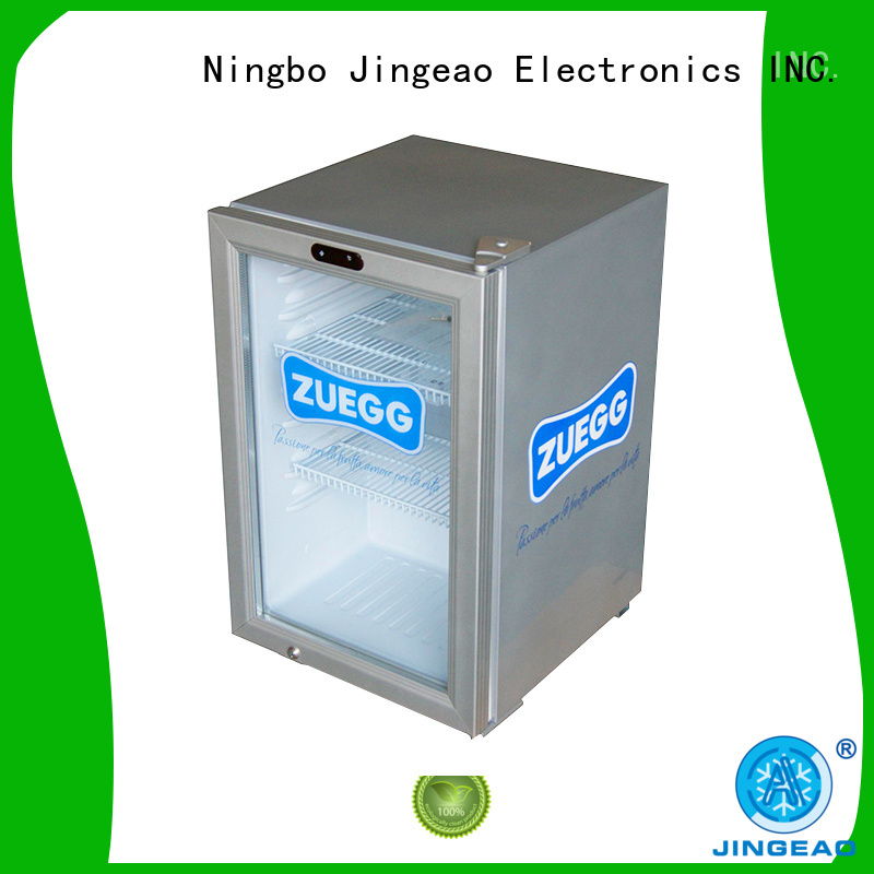 popular display refrigerator display environmentally friendly for restaurant