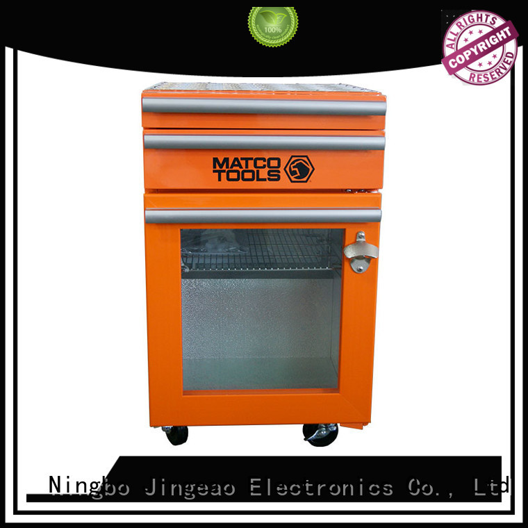 Jingeao tooth toolbox freezer export for company
