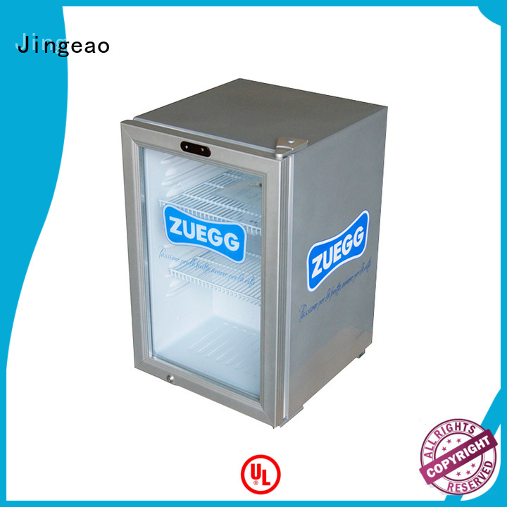 display fridge price display for bakery Jingeao