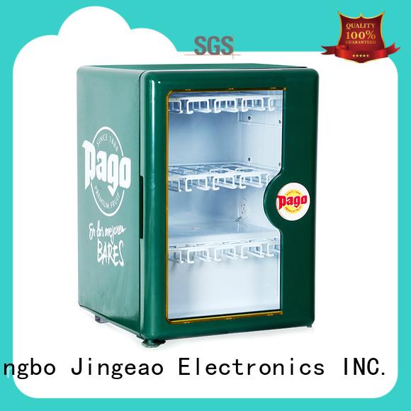 energy saving beer display cooler display certifications for school