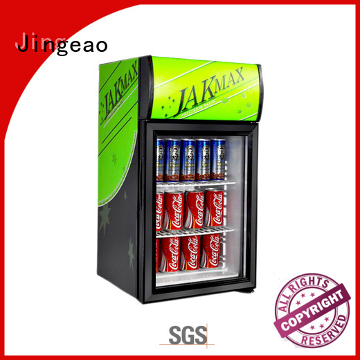 popular display refrigerators fridge application for market