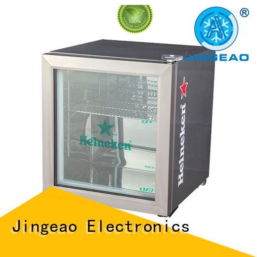 high-reputation display freezer cooler for-sale for company