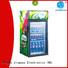 energy saving commercial beverage refrigerator fridge application for wine