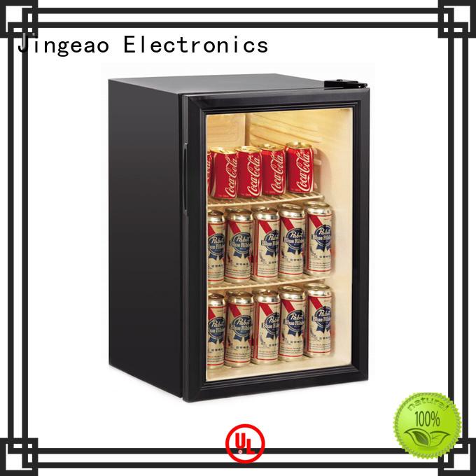Jingeao fridge display refrigerator management for company