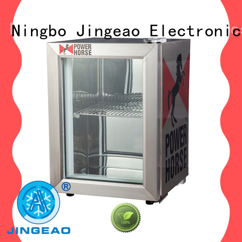cooler display freezer display Jingeao