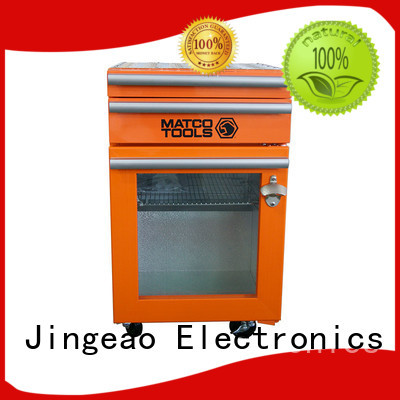 high quality toolbox freezer tooth overseas market for store