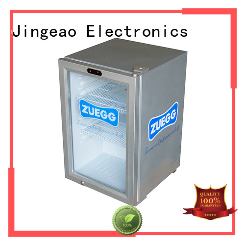 energy saving display fridge beverage workshops for market