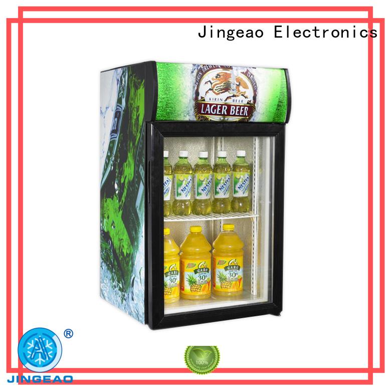 cool commercial display fridges fridge type for school