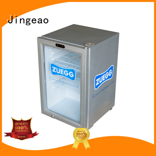 good-looking commercial display refrigerator fridge protection for bakery
