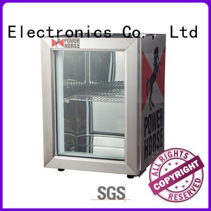 Jingeao superb beverage display refrigerator beverage for hotel