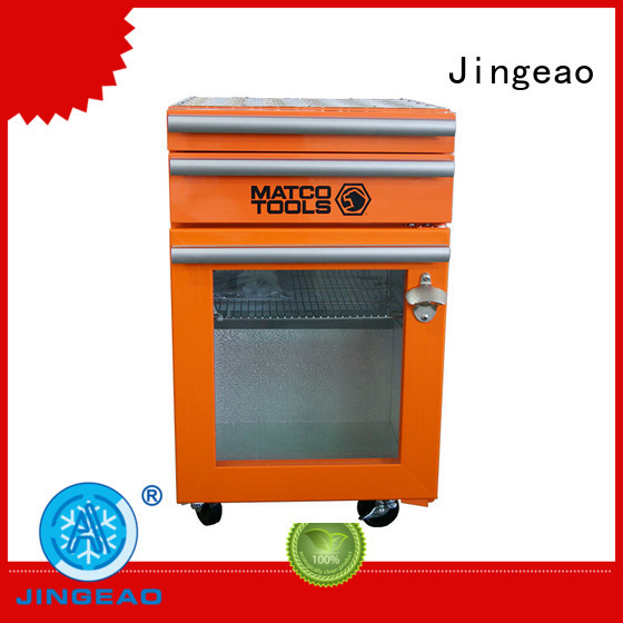 Jingeao tooth toolbox cooler buy now for company