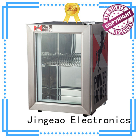 Jingeao superb Display Cooler type for bar