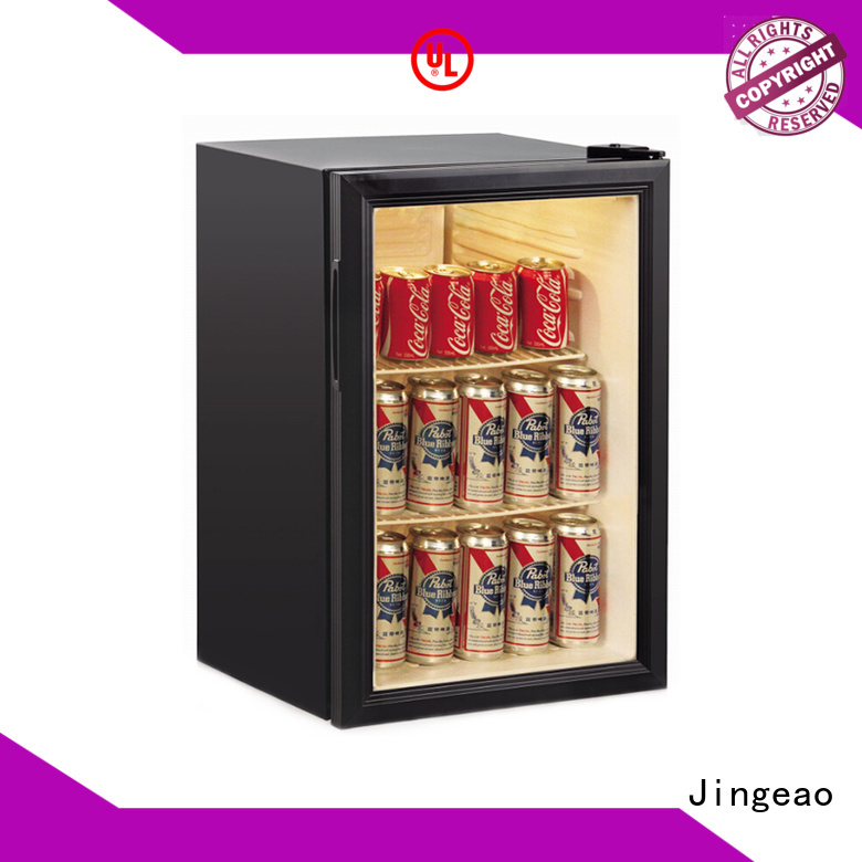 display display refrigerator constantly for wine Jingeao