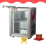 Jingeao display shop display fridge improvement for company