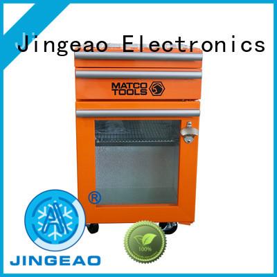 compact refrigerator door Jingeao