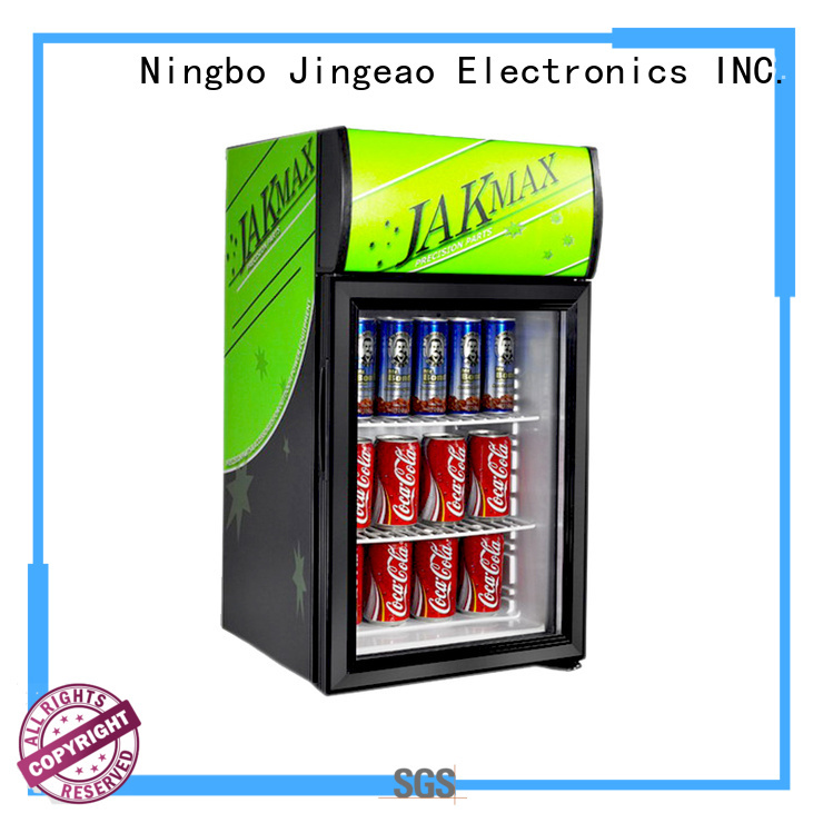 power saving commercial refrigerator manufacturers fridge application for market