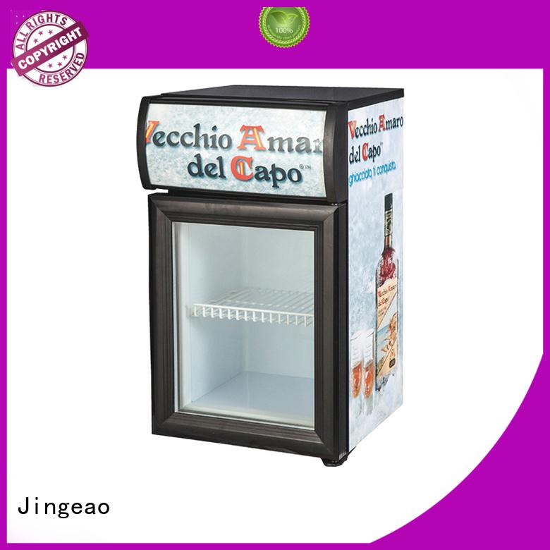 Jingeao display Display Cooler protection for school