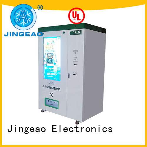 hot-sale medicine vending machine pharmacy dropshipping for pharmacy