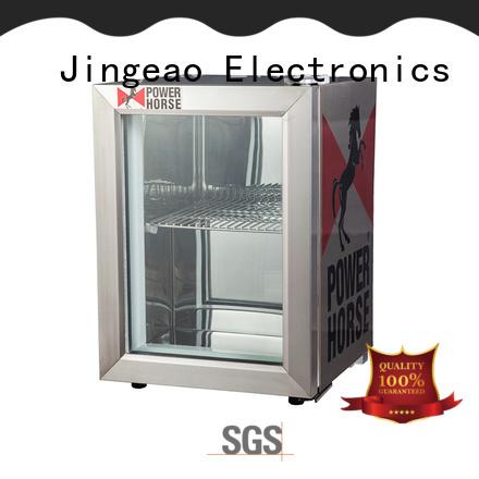 Jingeao fridge display refrigerator management for bakery
