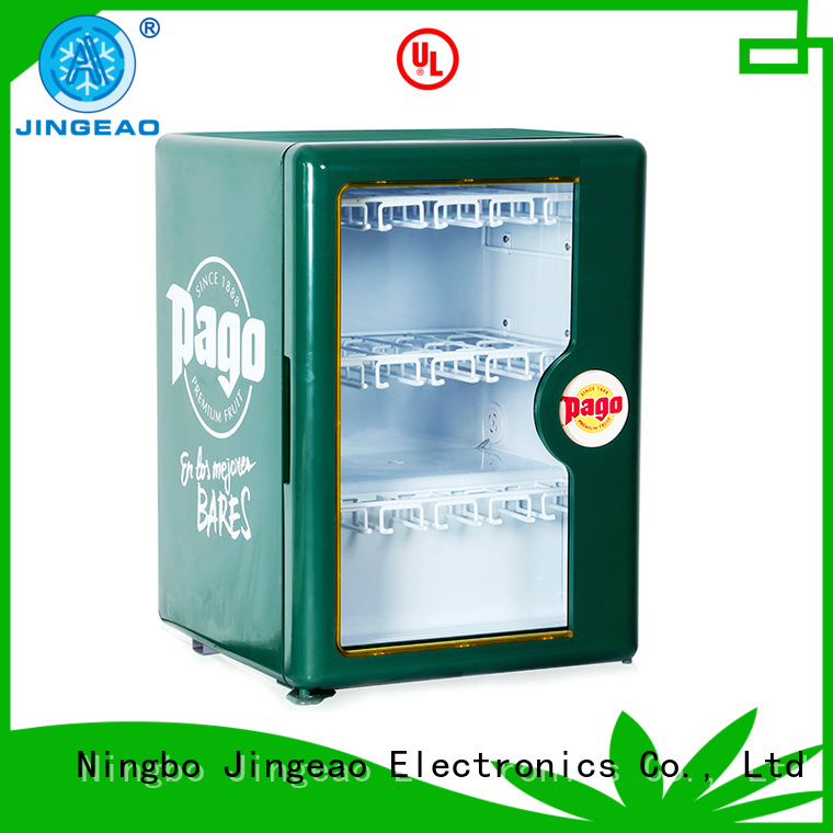 popular commercial display refrigerator fridge protection for bar
