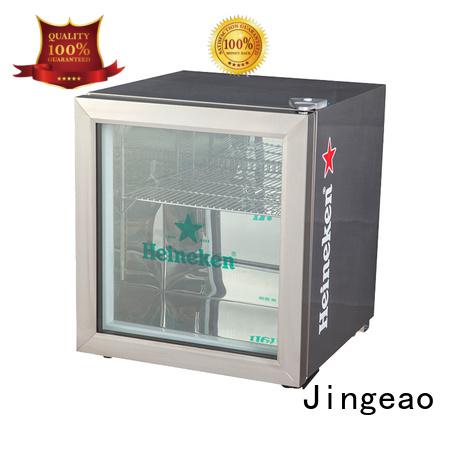 energy saving commercial drinks fridge display protection for supermarket