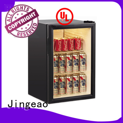 Jingeao beverage commercial cooler management for company