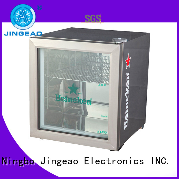 Jingeao popular commercial cooler management for company
