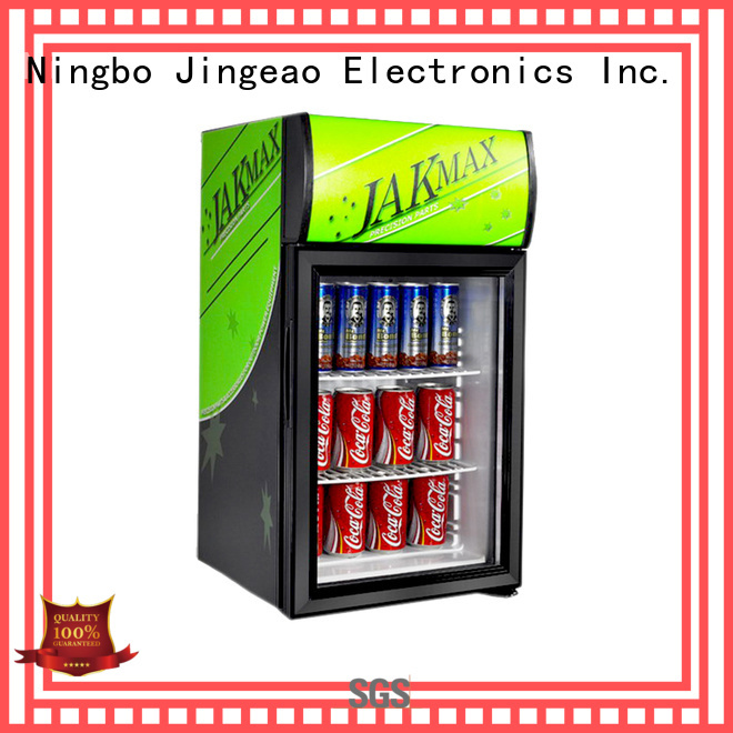 popular display fridges beverage environmentally friendly for supermarket