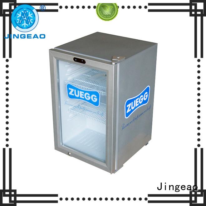 good-looking display freezer fridge constantly for supermarket