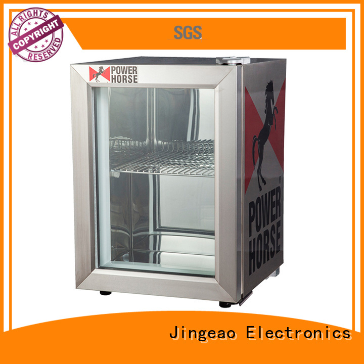 high-reputation commercial display refrigerator display for-sale for company