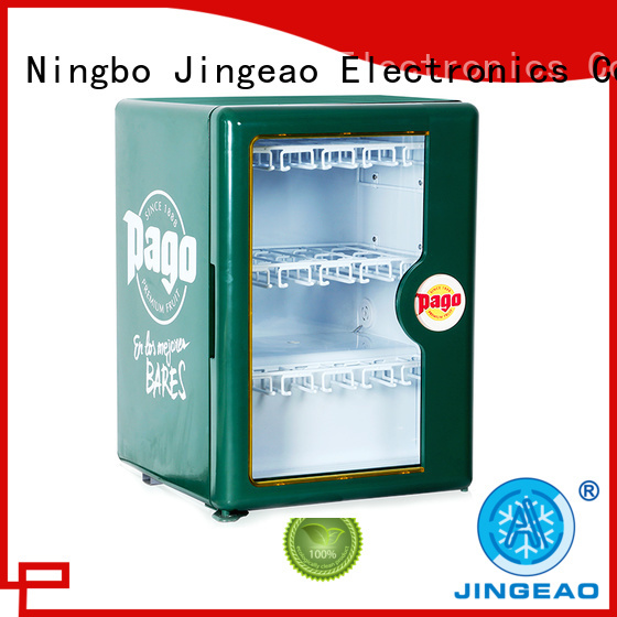 dazzing commercial display fridges beverage marketing for bakery