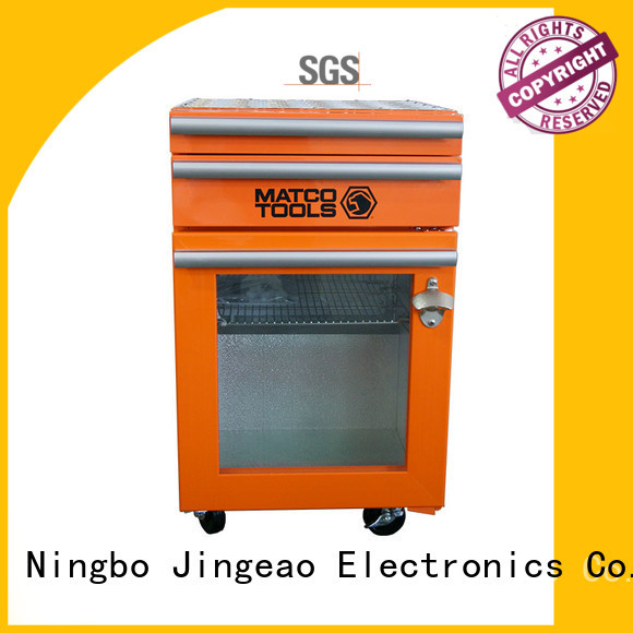 Jingeao power saving toolbox freezer buy now for school