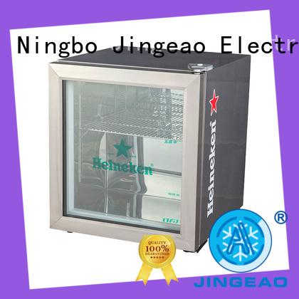 display chiller fridge for supermarket Jingeao