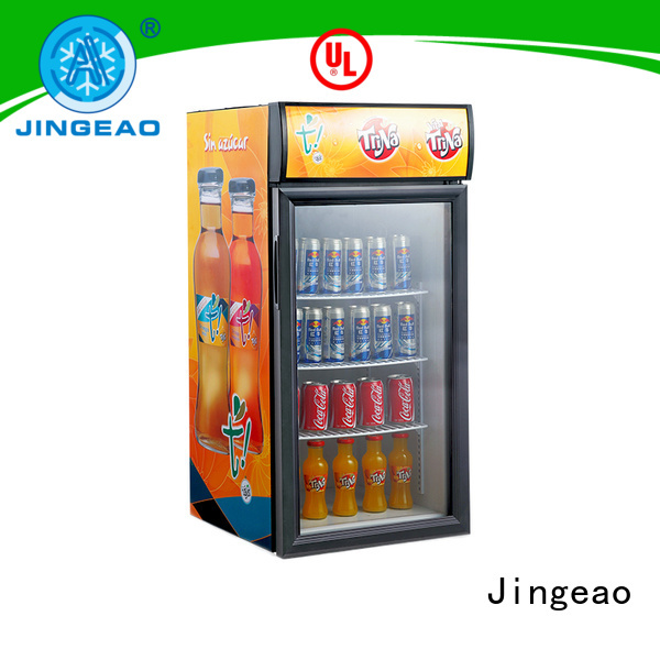 fabulous commercial display refrigerator cooler application for school