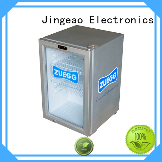 popular display chiller fridge for bakery