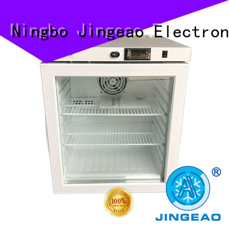 efficient medical refrigerator liters speed for hospital