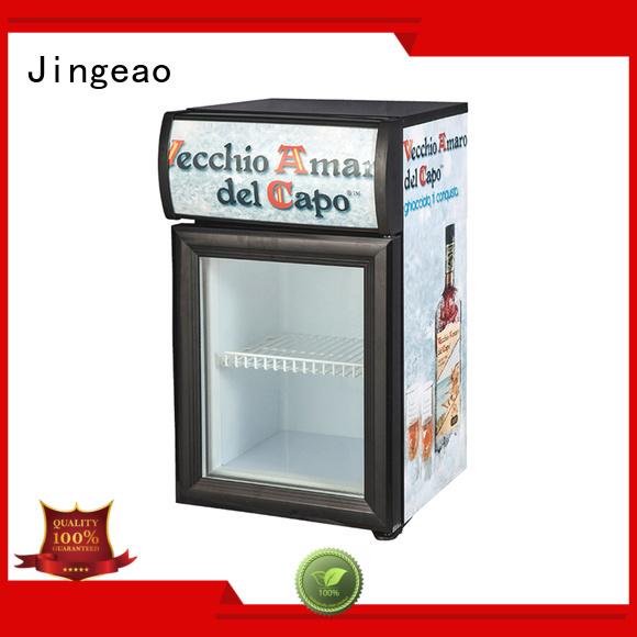 fabulous custom refrigerator beverage for company