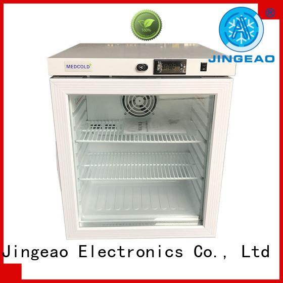Jingeao fridge pharmacy fridge speed for pharmacy