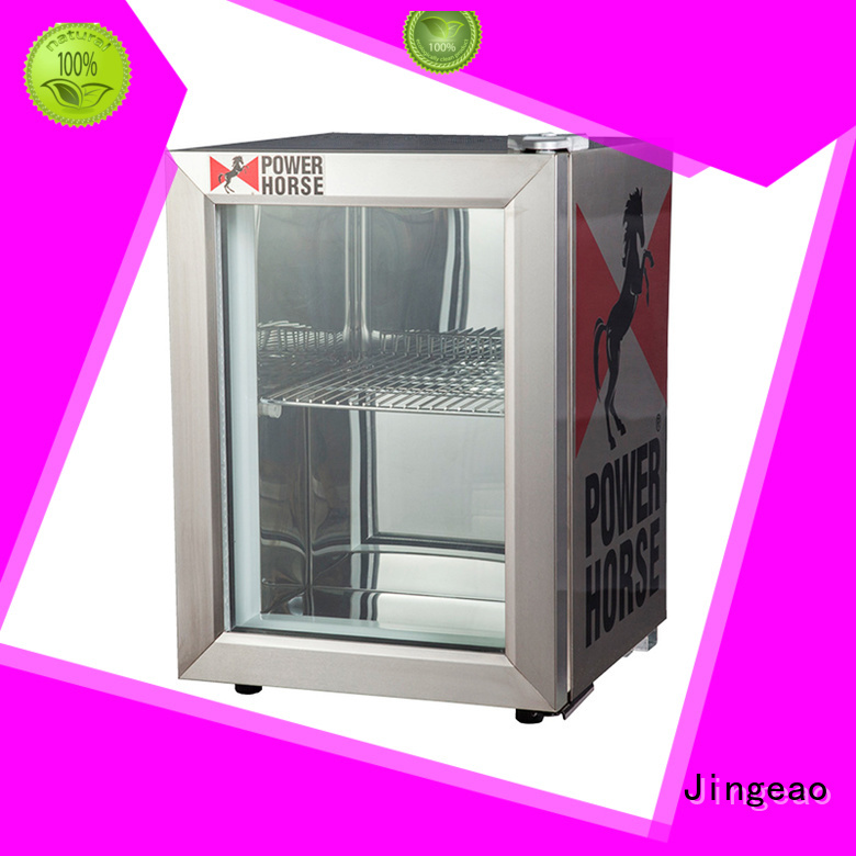 good-looking display chiller fridge management for bakery